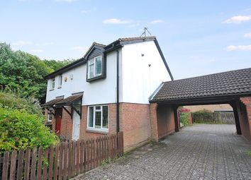 Thumbnail 3 bed detached house to rent in Mathams Drive, Bishops Stortford, Hertfordshire