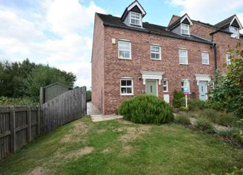 Thumbnail 3 bed end terrace house for sale in Station View, Church Fenton, Tadcaster