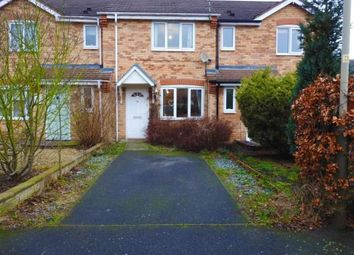 Thumbnail 2 bed terraced house for sale in Autumn Road, Leicester