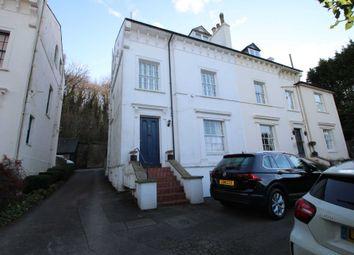 Thumbnail 1 bedroom flat to rent in Roughdown Villas Road, Hemel Hempstead