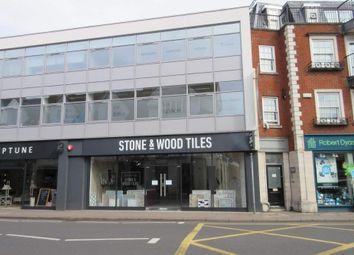 Thumbnail Retail premises to let in Unit 2, 10 Church Street, Weybridge, Surrey
