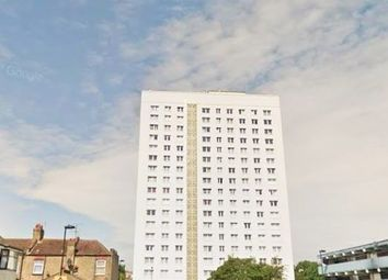 Thumbnail 3 bed flat for sale in Woolmer Road, London