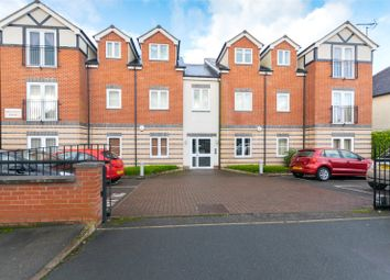 Thumbnail 2 bed flat for sale in Sutherland Avenue, Roundhay, Leeds