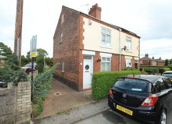 Thumbnail 2 bed semi-detached house to rent in Slater Street, Biddulph, Stoke-On-Trent