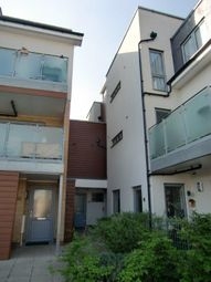 Thumbnail 1 bed flat for sale in Cromie Close, London