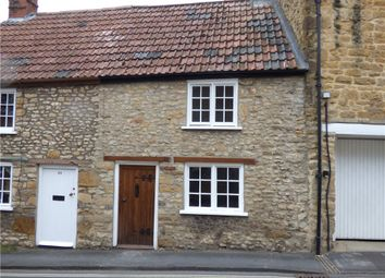 Thumbnail 2 bed terraced house for sale in Hound Street, Sherborne