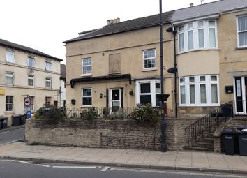 Thumbnail Semi-detached house for sale in Bank Street, Melksham, Wiltshire