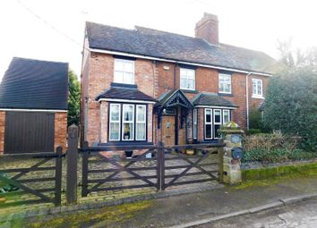 Thumbnail 4 bed cottage for sale in Fairview Cottage, Dunston, Stafford