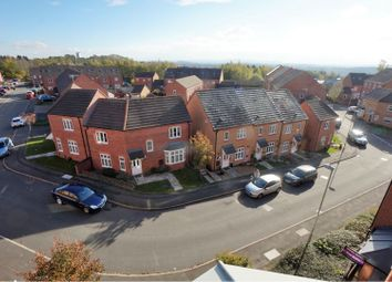 Thumbnail 2 bed flat for sale in Goodrich Mews, Dudley