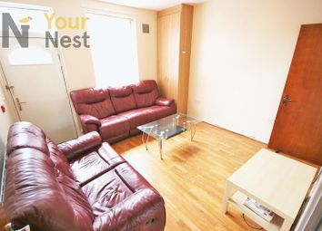 Thumbnail 5 bed terraced house to rent in Burley Lodge Road, Hyde Park