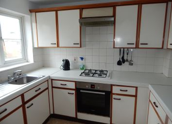 Thumbnail 3 bedroom property to rent in Captains Place, Southampton