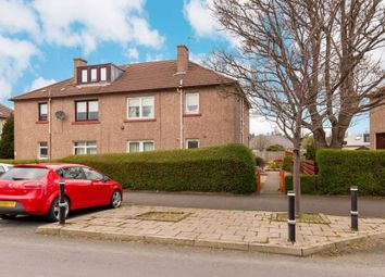 Thumbnail 2 bedroom flat for sale in 31 Baird Drive, Edinburgh