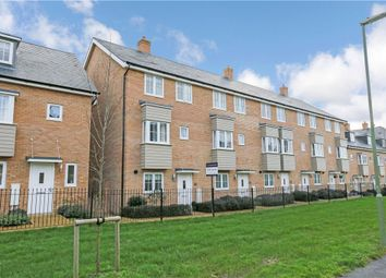 Thumbnail 3 bed end terrace house for sale in 47 Lawes Walk, Romsey, Hampshire