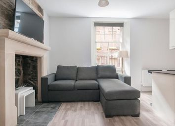 Thumbnail 4 bed flat to rent in St Marys Street, Edinburgh