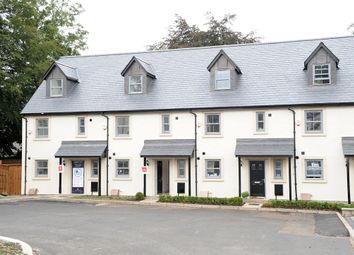 "Thumbnail 3 bed town house for sale in ""The Mabel"" at Ulverston"