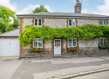 Thumbnail Cottage for sale in High Street, Bulford, Salisbury