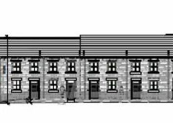 Thumbnail 3 bed terraced house for sale in Church Street, Ribchester, Preston