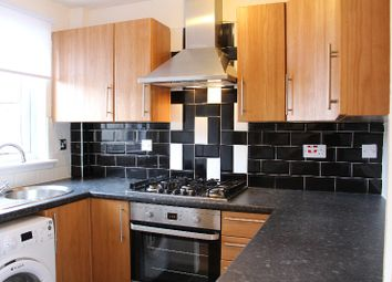 Thumbnail 2 bed terraced house to rent in Ronay Street, Cambusnethan, North Lanarkshire