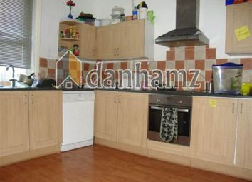Thumbnail 3 bedroom property to rent in Burley Lodge Road, Hyde Park, Leeds