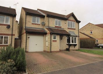 Thumbnail 5 bed property for sale in Drake Crescent, Chippenham, Wiltshire
