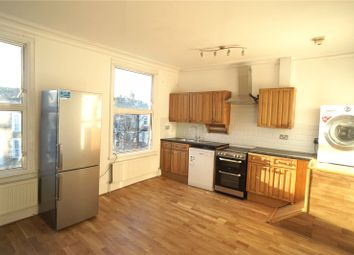 Thumbnail 4 bed flat to rent in Underhill Road, East Dulwich
