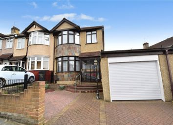 Thumbnail 3 bed semi-detached house for sale in Dene Road, Dartford, Kent