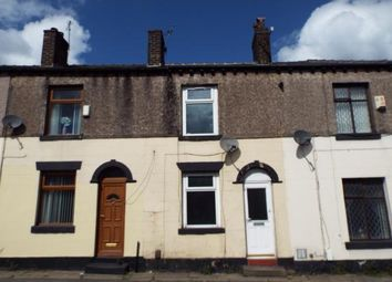 Thumbnail 2 bedroom terraced house for sale in Harrowby Street, Farnworth, Bolton, Greater Manchester