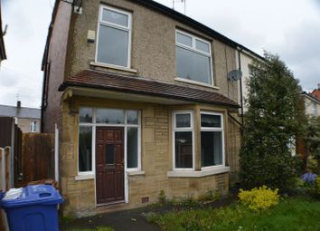 Thumbnail 3 bed semi-detached house for sale in Cobham Road, Accrington