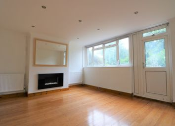 Thumbnail 2 bed maisonette to rent in Bedwardine Road, London