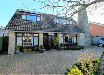 Thumbnail 3 bed detached house for sale in Kingsdown Park West, Tankerton, Whitstable