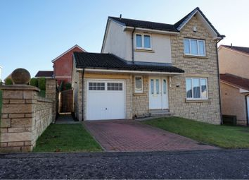 Thumbnail 3 bed detached house for sale in Lawers Drive, Dundee