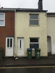 Thumbnail 3 bed terraced house to rent in Union Road, Southampton