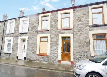 3 bed terraced house for sale in Glanlay Street, Mountain Ash, Glamorgan CF45