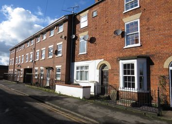 Thumbnail 2 bed flat for sale in Launder Terrace, Grantham