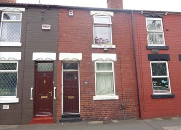 Thumbnail 2 bedroom terraced house for sale in 110 Dockin Hill Road, Doncaster