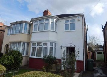 3 bed semi-detached house for sale in Harley Road, Harrow, Middlesex HA1