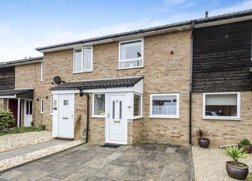 Thumbnail 2 bed terraced house for sale in Shalcombe, Netley Abbey, Southampton
