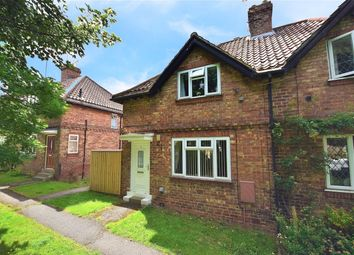 Thumbnail 2 bed semi-detached house for sale in East Gate, Boroughbridge, York