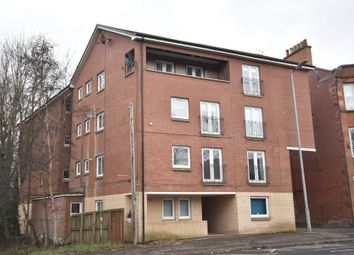 Thumbnail 3 bed flat for sale in Flat 3/2 548 Hamilton Road, Uddingston