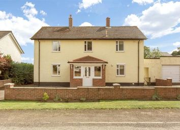 Thumbnail 4 bed semi-detached house for sale in Woollcombe Square, Scone, Perth