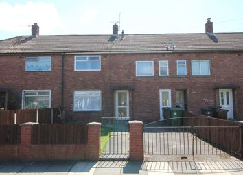 Thumbnail 3 bed terraced house to rent in Florence Nightingale Close, Netherton