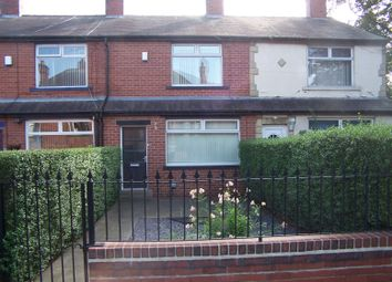 Thumbnail 2 bedroom terraced house to rent in Parnaby Terrace, Leeds