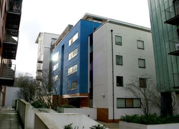 Thumbnail 1 bedroom flat to rent in Europa, Sherborne Street, Birmingham