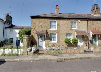Thumbnail 2 bedroom property for sale in Vicars Moor Lane, London