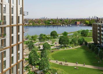 Thumbnail 2 bed flat for sale in Woodberry Down, Kingly Building, Finsbury Park