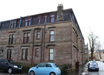 Thumbnail 1 bed flat for sale in Steel Street, Gourock
