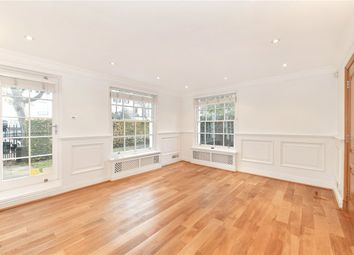 Thumbnail 4 bed terraced house to rent in St John's Wood Terrace, London