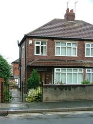 Thumbnail 3 bed semi-detached house to rent in Cemetery Road, Pudsey