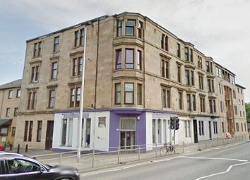 Thumbnail 2 bed flat for sale in 1290, Govan Road (Main Door), Glasgow G514Re