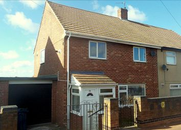 Thumbnail 3 bedroom semi-detached house to rent in Presthope Road, Sunderland